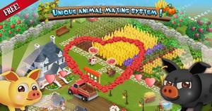 Скриншот 2 из игры Happy Farm для Андроид