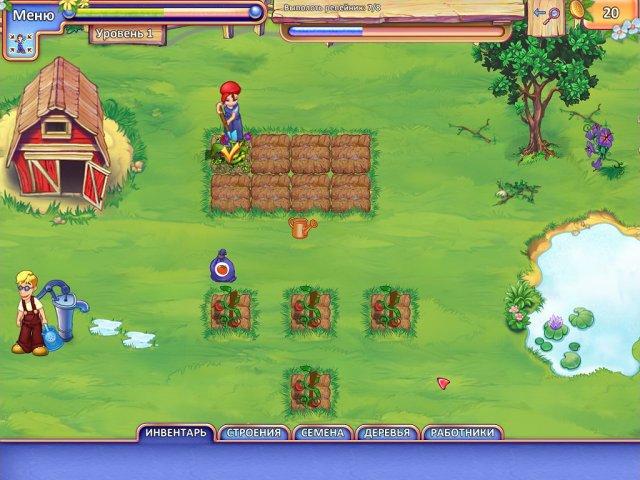 Скачать Через Торрент Игру Farm Craft 2 - фото 8