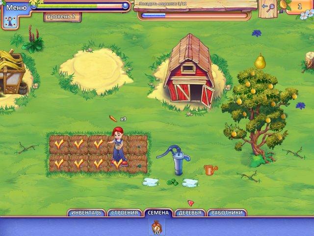 Скачать Через Торрент Игру Farm Craft 2 - фото 3