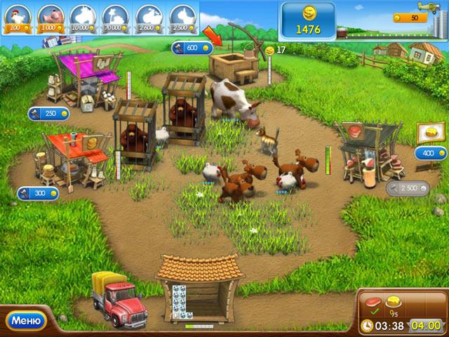 Скачать игру веселая ферма 2 на компьютер через торрент бесплатно
