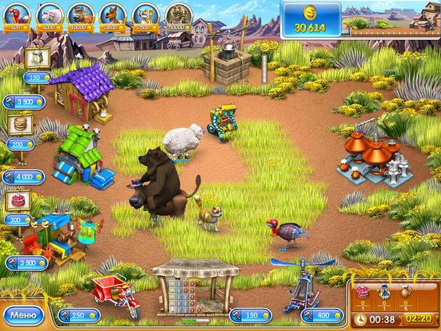 Игры с фермами смотреть онлайн