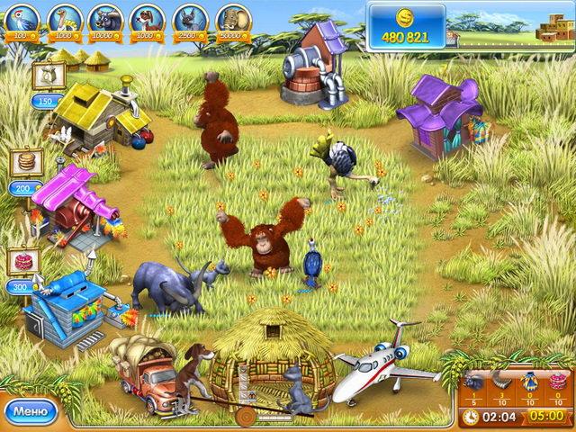 Скачать Игру Веселая Ферма На Компьютер Полная Версия - фото 9