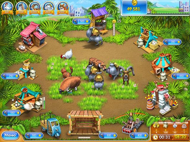 Скачать бесплатно игру — веселая ферма 3 / настольные/ бизнес/ про.