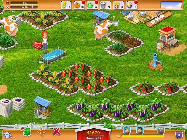скачать игру на андроид реальная ферма - фото 7