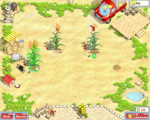 Скачать игру солнечная ферма на компьютер
