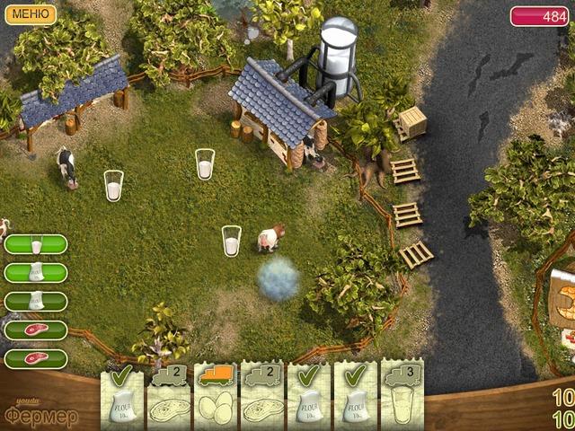скачать игры фермер через торрент