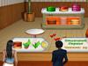 Скриншот игры Кекс шоп