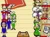 Скриншот игры Обеденный переполох 2