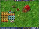 Скриншот игры Волшебная ферма