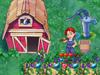 Скриншот игры Чудесный огород