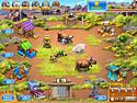 Скриншот игры Веселая ферма 3. Американский пирог