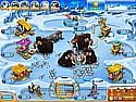 Скриншот игры Веселая ферма 3. Ледниковый период