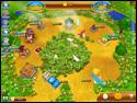 Скриншот игры Веселая ферма 4