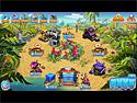 Скриншот игры Веселая ферма. Все на борт!