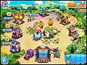 Скриншот игры Веселая ферма. Сезон ураганов