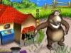 Скриншот игры Веселая ферма