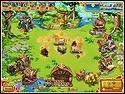 Скриншот игры Веселая ферма. Викинги