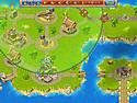 Скриншот игры Островки