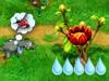 Скриншот игры Ферма Айрис