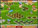 Скриншот игры Реальная ферма