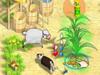 Скриншот игры Солнечная ферма