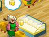 Скриншот игры Супер-Маркет-Мания