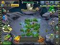 Скриншот игры Космоферма