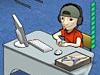 Скриншот игры Бюро путешествий