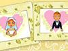 Скриншот игры Свадебный переполох