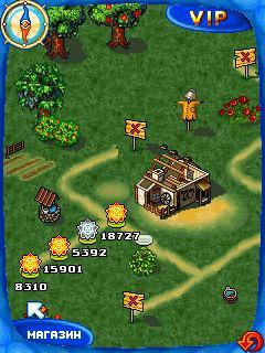 скачать игру веселая ферма на телефон - фото 7