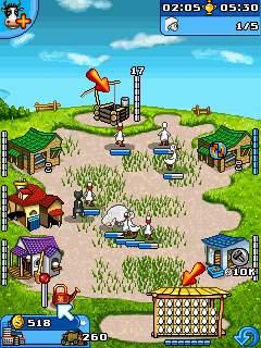 Ігри весела ферма 10 онлайн