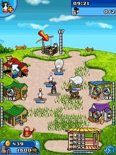 скачать игру веселая ферма на телефон - фото 4