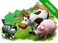 Игра Веселая Ферма 2 онлайн