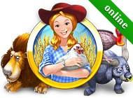 Игра Веселая Ферма 3 онлайн