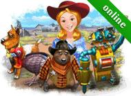 Игра Веселая ферма 3. Американский пирог онлайн