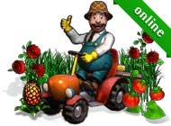 Игра Чудо ферма онлайн